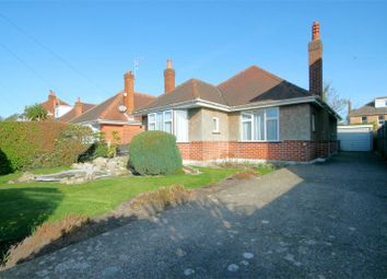 Thumbnail 3 bedroom detached bungalow for sale in Parkstone Heights, Parkstone, Poole