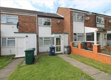 3 bed terraced house for sale in Luther Close, Edgware HA8