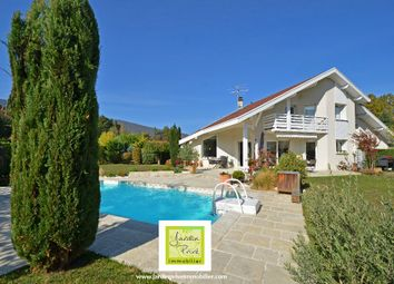 Thumbnail 3 bed villa for sale in Saint Jorioz, Annecy (Commune), Annecy, Haute-Savoie, Rhône-Alpes, France