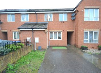 3 bed terraced house to rent in Pomfret Arms Close, Northampton NN4
