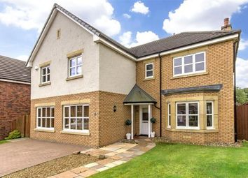 Thumbnail 5 bed detached house for sale in Deaconsgrange Road, Mearns Grove, Glasgow