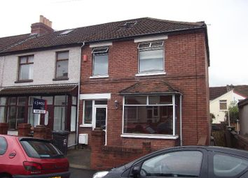 Thumbnail 3 bed property to rent in Kensal Avenue, Bedminster, Bristol