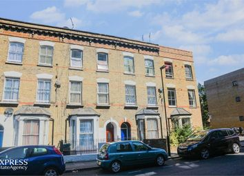 Thumbnail 3 bed maisonette for sale in Lennox Road, London
