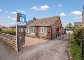 3 bed bungalow for sale in White Lee Road, Batley, West Yorkshire WF17