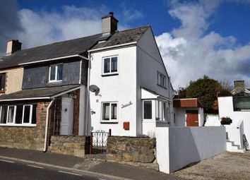 Thumbnail 3 bed property for sale in Pipers Pool, Launceston