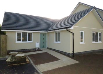 Thumbnail 3 bed detached bungalow for sale in Brock Close, Wittering, Peterborough