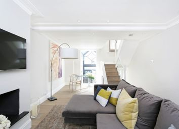Thumbnail 2 bed terraced house to rent in Kinnerton Street, London