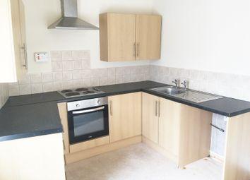 Thumbnail 2 bed flat to rent in Hapton Street, Padiham