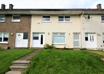 Thumbnail 3 bed terraced house for sale in St. Leonards Road, Glasgow