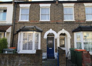Thumbnail 2 bed terraced house for sale in Jedburgh Road, London