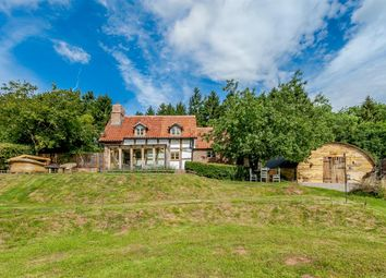 Thumbnail 3 bed detached house for sale in Catson Cottage, Little Dewchurch, Herefordshire