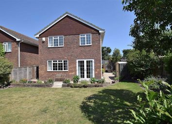 Thumbnail 4 bed detached house for sale in Rubens Close, New Milton