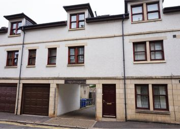 Thumbnail 2 bed town house for sale in Royal Street, Gourock
