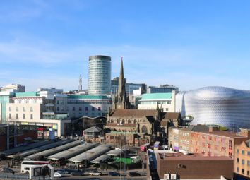 Thumbnail Flat for sale in Luxury Apartments, Birmingham