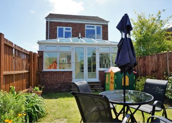 Thumbnail 2 bed detached house for sale in Hethersett Close, Newmarket