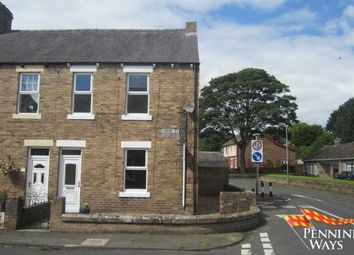 Thumbnail 3 bed end terrace house to rent in Lorne Street, Haltwhistle, Northumberland