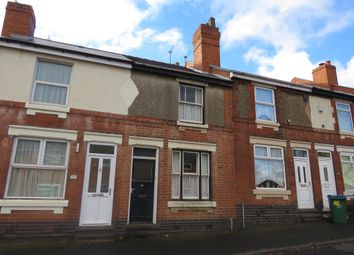 Thumbnail 2 bed terraced house for sale in Oakeswell Street, Wednesbury