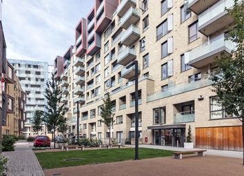 Thumbnail 1 bedroom flat to rent in Peartree Way, London