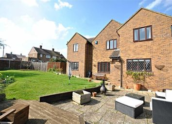 4 bed detached house for sale in Ryefields, Spratton, Northampton NN6
