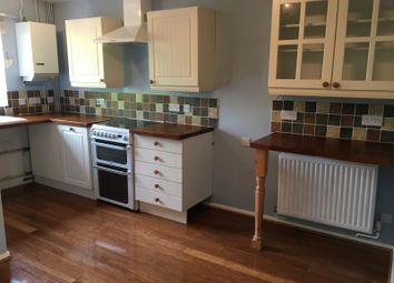 Thumbnail 3 bed end terrace house to rent in County Street, Bristol