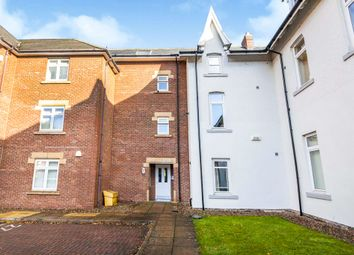Thumbnail 2 bed flat for sale in The Ladle, Middlesbrough