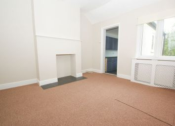 Thumbnail 2 bed flat for sale in College Road, Grays