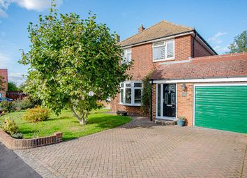 Thumbnail 3 bed semi-detached house for sale in Sheppey Road, Maidstone