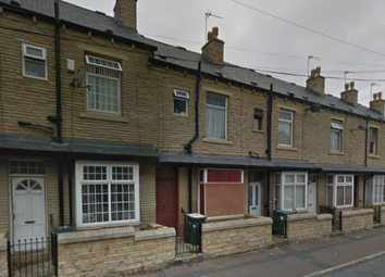 Thumbnail 3 bed terraced house for sale in Napier Road, Bradford, West Yorkshire