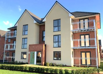 "Thumbnail 2 bedroom property for sale in ""Falkirk"" at Fen Street, Wavendon, Milton Keynes"
