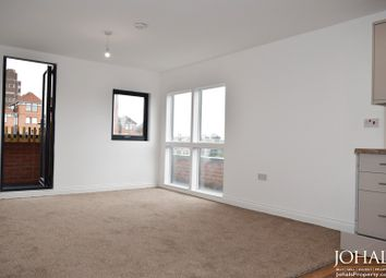 Thumbnail 1 bed flat to rent in Regent Street, Leicester, Leicestershire