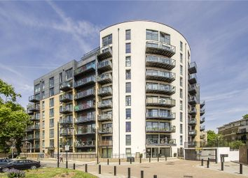 Thumbnail 1 bedroom property for sale in Aragon Court, Hotspur Street, London
