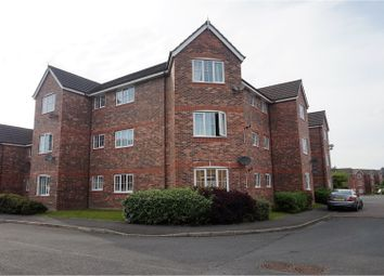 Thumbnail 2 bedroom flat for sale in Royal Drive, Preston