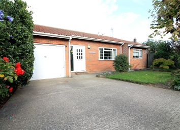 Thumbnail 2 bed bungalow for sale in Valkyrie Avenue, Whitstable