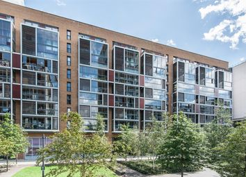 Thumbnail 1 bed flat for sale in Dalston Square, London
