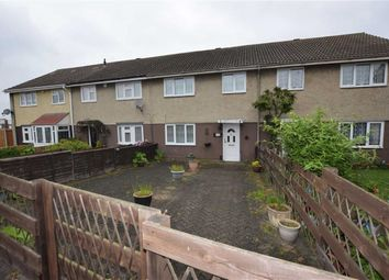 Thumbnail 3 bed terraced house for sale in Rachael Clarke Close, Corringham, Essex