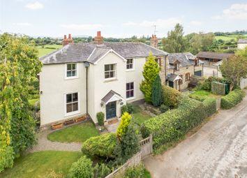 Thumbnail 3 bed detached house for sale in Whitton, Leintwardine, Craven Arms, Shropshire