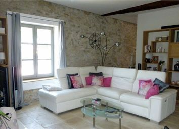 Thumbnail 2 bed apartment for sale in Languedoc-Roussillon, Hérault, Olonzac