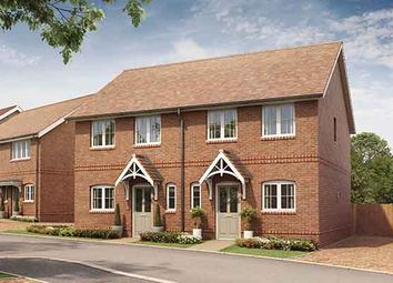 Thumbnail 2 bed semi-detached house for sale in The Millrose, Valebridge Road, Burgess Hill
