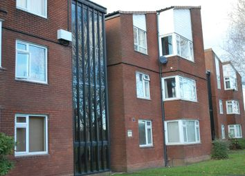 Thumbnail 2 bed flat to rent in Delbury Court, Hollinswood, Telford