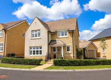 Thumbnail 4 bed detached house for sale in Oldhill Grove, Winchcombe, Cheltenham