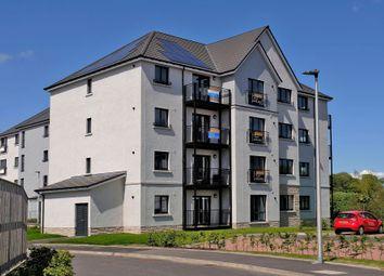 "Thumbnail 2 bedroom flat for sale in ""Elrick"" at Bucksburn, Aberdeen"