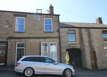 Thumbnail 3 bed cottage for sale in Bank Street, Hadfield, Glossop