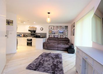 Thumbnail 2 bed flat for sale in Anson Street, Eccles, Manchester