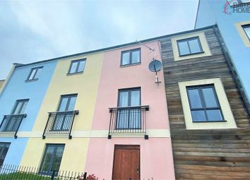 Thumbnail 2 bed flat for sale in Eighteen Acre Drive, Patchway, Bristol, Gloucestershire