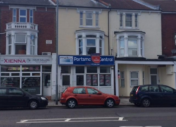Thumbnail Retail premises to let in 175 London Road, North End, Portsmouth