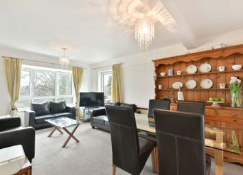 Thumbnail 2 bed flat for sale in Grasmere Road, Bromley