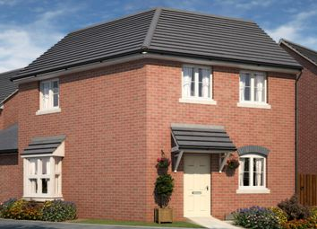 "Thumbnail 3 bedroom semi-detached house for sale in ""Penshaw"" at Whitworth Park Drive, Houghton Le Spring"