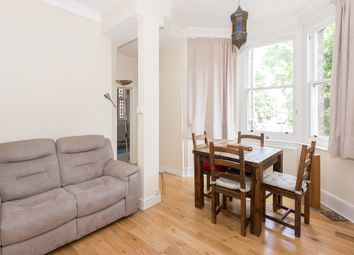 Thumbnail 2 bed flat to rent in Hornsey Lane, Highgate