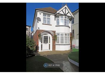 Thumbnail 3 bed detached house to rent in Wellington Road, Brighton