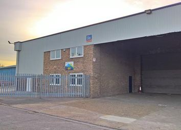 Thumbnail Light industrial to let in Unit 9A Sterling Industrial Estate, Rainham Road South, Dagenham, Essex